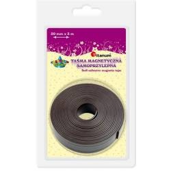 Magnesy Craft-fun 2cm/3m