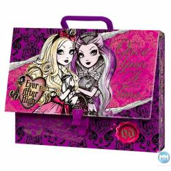 Teczka z rączką A4, EVER AFTER HIGH