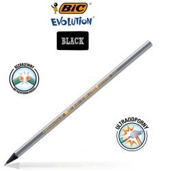 Ołówek Bic Evolution Black