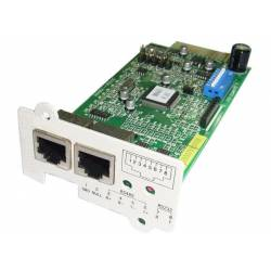 Moduł Modbus Power Walker dla VFI RT LCD, VFI T LCD, 10/20K TCP/TP/3/1