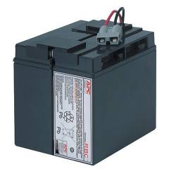 APC Replacement Battery Cartridge RBC7