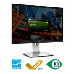 "Monitor Dell 24,1"" U2415 IPS 2xHDMI DP mDP"