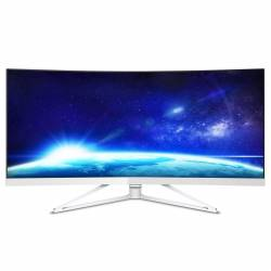 "Monitor Philips 34"" 349X7FJEW/00 VA 21:9"