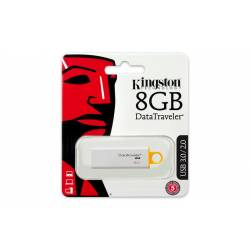 Pendrive KINGSTON DataTraveler G4 8GB USB 3.0