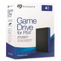 Dysk SEAGATE Game Drive for PlayStation 4 STGD4000400 4TB