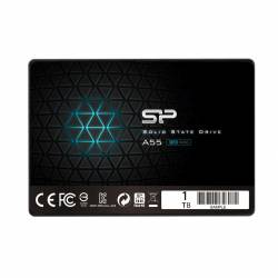 "Dysk SSD Silicon Power A55 1TB 2.5"" SATA3 (560/530) 3D NAND, 7mm"
