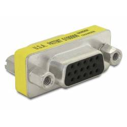 Adapter Delock VGA(15F)- VGA(15F)