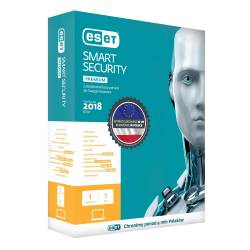ESET Smart Security PREMIUM, 12 m-cy, BOX