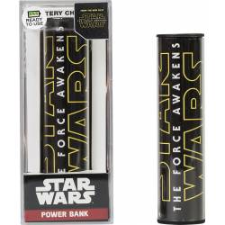 Powerbank Genie Star Wars Logo Tribe 2600mAh