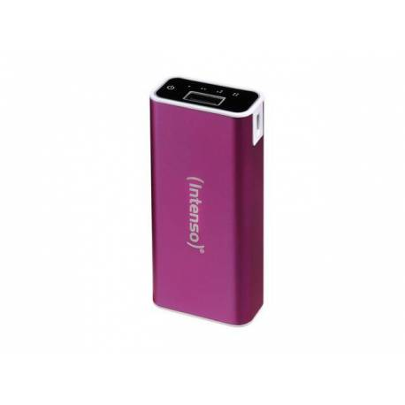 Powerbank Intenso A5200 5200mAh różowy