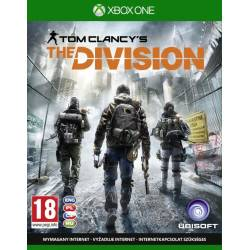 Gra Tom Clancys THE DIVISION GREATEST HITS 1 PCSH (XBOX ONE)