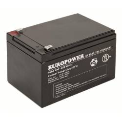 Akumulator Europower do UPS 12V12Ah (EP 12-12)