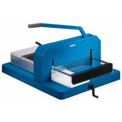 Gilotyna 846, 600k, 430mm Dahle