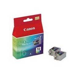 Tusze Canon BCI16 do DS-700, iP 90 , CMY