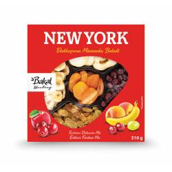 Mieszanka bakalii BAKAL Meeting New York, 310g