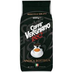 Kawa VERGNANO 1882 ANTICA BOTTEGA 1kg ziarnista