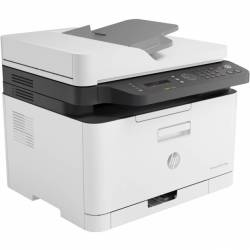 MFP Color Laser MFP 179fnw+ WiFi