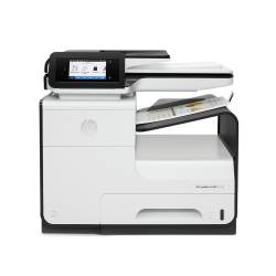 MFP PageWide Pro 477dw A4