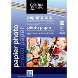 Papier fotograficzny photo glossy 120 g/m2 A4 50 ark./op.