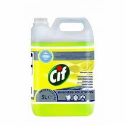 Środek czyszczący Cif All Purpose Cleaner Lemon Fresh 5L