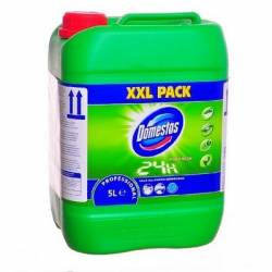 Środek do toalet Domestos 5L karnister pine