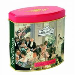 Herbata Ahmad Tea English Breakfast Ftc 100g Puszka