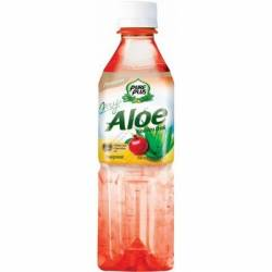 Napój My Aloe Granat 500ml