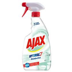Środek do czyszczenia Ajax Easy disinfection, spray 500ml