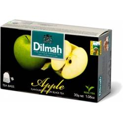 Herbata Dilmah - apple tea (20 torebek)